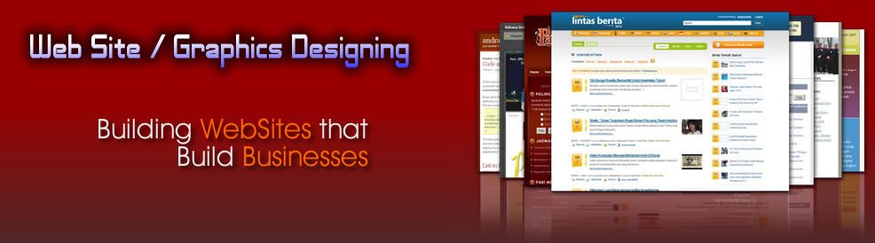 Freelance website designing